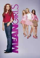 Mean Girls - Movie Poster (xs thumbnail)