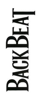 Backbeat - British Logo (xs thumbnail)