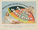 The Girl from Jones Beach - Movie Poster (xs thumbnail)