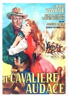 Dakota - Italian Movie Poster (xs thumbnail)