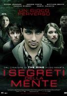 Chatroom - Italian Movie Poster (xs thumbnail)