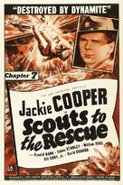 Scouts to the Rescue - Movie Poster (xs thumbnail)