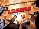 The Losers - British Movie Poster (xs thumbnail)