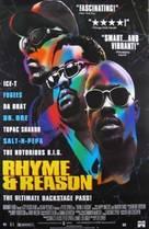 Rhyme & Reason - Movie Poster (xs thumbnail)