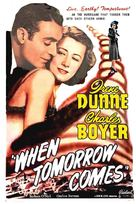 When Tomorrow Comes - Movie Poster (xs thumbnail)