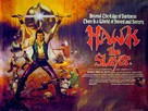 Hawk the Slayer - British Movie Poster (xs thumbnail)