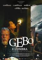 Gebo et l'ombre - Italian Movie Poster (xs thumbnail)