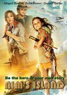 Nim's Island - DVD movie cover (xs thumbnail)