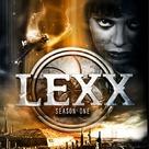 """Lexx"" - Movie Cover (xs thumbnail)"