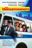 The Honeymooners - poster (xs thumbnail)