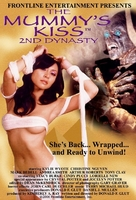 The Mummy's Kiss: 2nd Dynasty - Movie Poster (xs thumbnail)