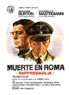 Rappresaglia - Spanish Movie Poster (xs thumbnail)