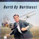 North by Northwest - Movie Cover (xs thumbnail)