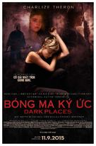 Dark Places - Vietnamese Movie Poster (xs thumbnail)