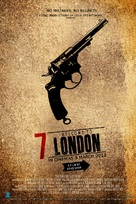 7 Welcome to London - Movie Poster (xs thumbnail)
