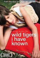 Wild Tigers I Have Known - Movie Poster (xs thumbnail)