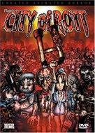 City of Rott - DVD cover (xs thumbnail)