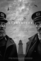 The Lighthouse - Movie Poster (xs thumbnail)