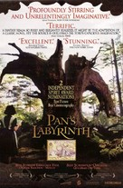 El laberinto del fauno - For your consideration movie poster (xs thumbnail)