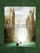 The Lord of the Rings: The Fellowship of the Ring - Movie Cover (xs thumbnail)
