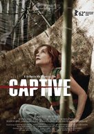 Captive - Philippine Movie Poster (xs thumbnail)