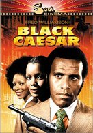 Black Caesar - DVD cover (xs thumbnail)