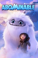 Abominable - Movie Cover (xs thumbnail)