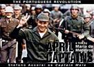 Capitães de Abril - British Movie Poster (xs thumbnail)