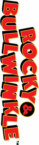 """The Bullwinkle Show"" - Logo (xs thumbnail)"