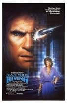 Black Moon Rising - Movie Poster (xs thumbnail)