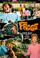 Frogs - Movie Poster (xs thumbnail)