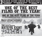 The Hateful Eight - poster (xs thumbnail)