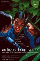 Mua he chieu thang dung - Brazilian Movie Poster (xs thumbnail)