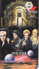 Dune - Italian VHS cover (xs thumbnail)