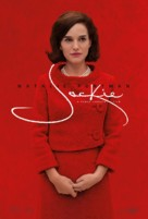 Jackie - Canadian Movie Poster (xs thumbnail)
