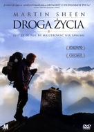 The Way - Polish DVD cover (xs thumbnail)