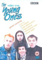 """The Young Ones"" - British DVD cover (xs thumbnail)"