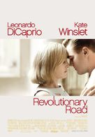Revolutionary Road - Spanish Movie Poster (xs thumbnail)
