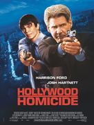 Hollywood Homicide - poster (xs thumbnail)