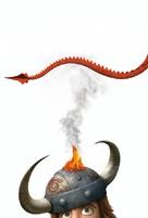 How to Train Your Dragon - Key art (xs thumbnail)