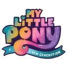 My Little Pony: A New Generation - Logo (xs thumbnail)
