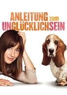 Anleitung zum Unglücklichsein - German Movie Poster (xs thumbnail)