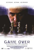 Game Over: Kasparov and the Machine - poster (xs thumbnail)