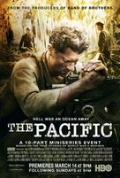 """""""The Pacific"""" - Movie Poster (xs thumbnail)"""