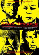 Down Terrace - British Movie Poster (xs thumbnail)