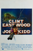 Joe Kidd - Belgian Movie Poster (xs thumbnail)