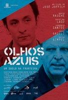 Olhos azuis - Brazilian Movie Poster (xs thumbnail)