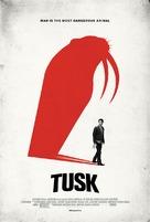 Tusk - Movie Poster (xs thumbnail)