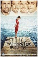 """""""Fatmagül'ün Suçu Ne"""" - Turkish Movie Poster (xs thumbnail)"""