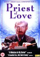 Priest of Love - British Movie Cover (xs thumbnail)